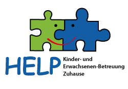 HELP Betreuung Logo